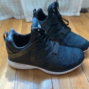 APL Ascend iridescent training sneakers